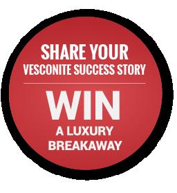 Vesconite Competition